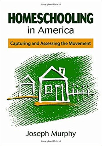 Homeschooling in America book